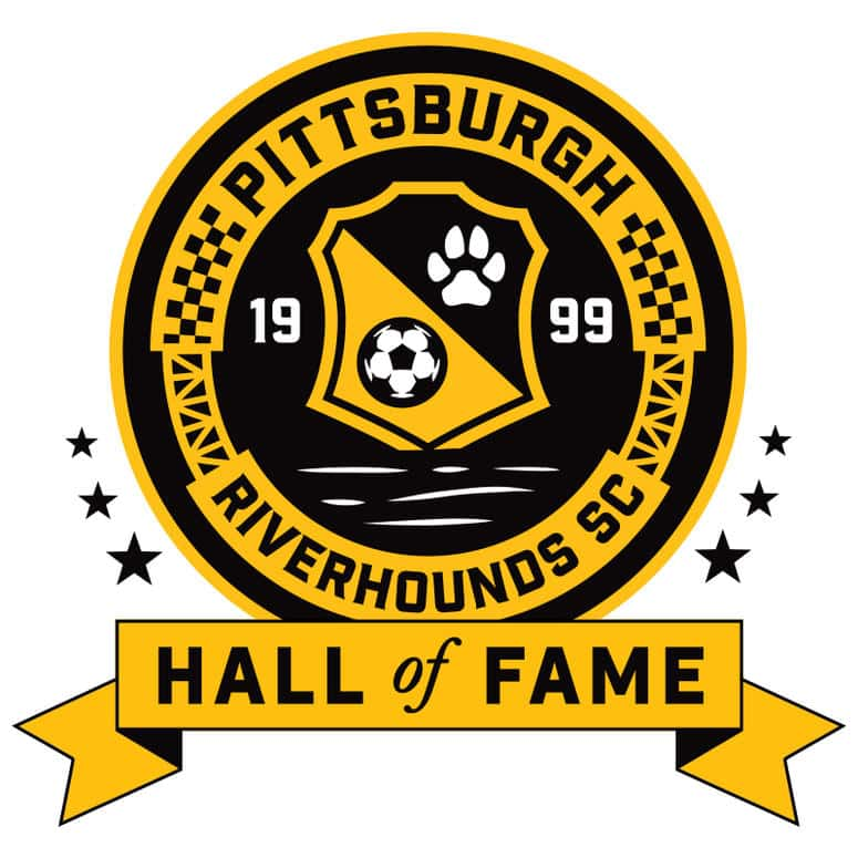 Pittsburgh Riverhounds Hall of Fame