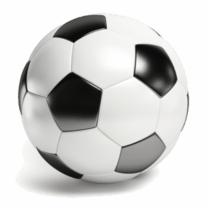 soccer ball no bg